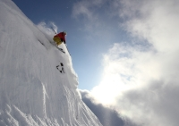 Simon Evans/Alyeska Resort
