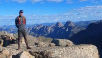 Meet the Colorado Adventure Junkie Who Summited The State's 100 Highest Peaks in Just 60 Days