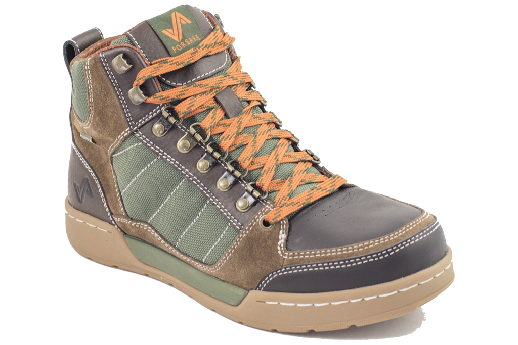 Fashion week Stylish mens hiking boots for woman