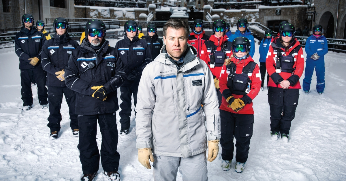 King of the Hill: How Vail Resorts Conquered the Ski Industry