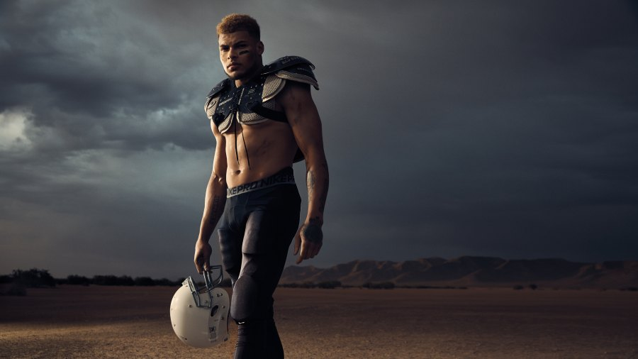 On his path to NFL stardom, Tyrann Mathieu has overcome poverty, violence, natural disaster, drugs, and injuries. Could this finally be his year?