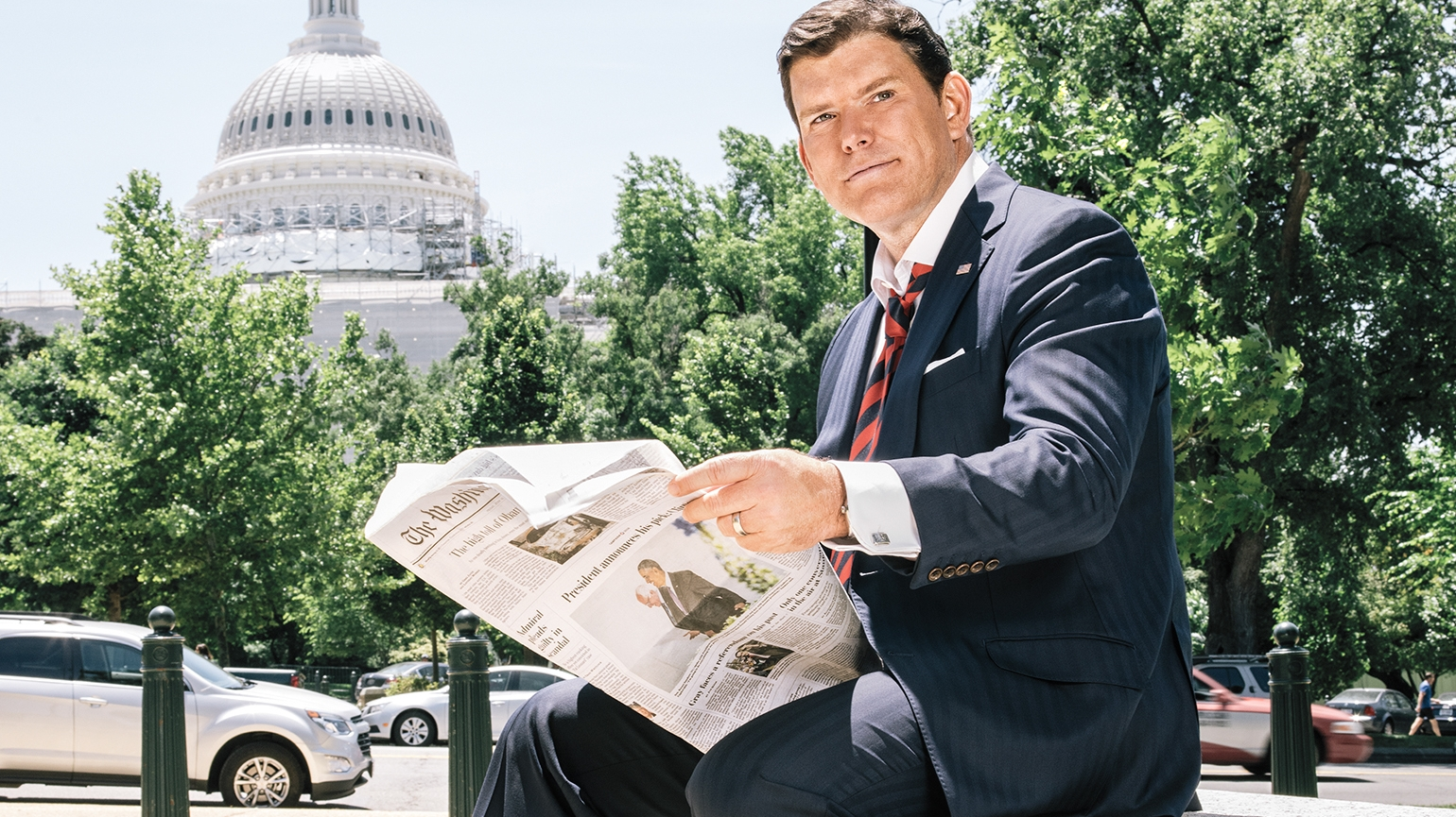 What Works for Me: Bret Baier