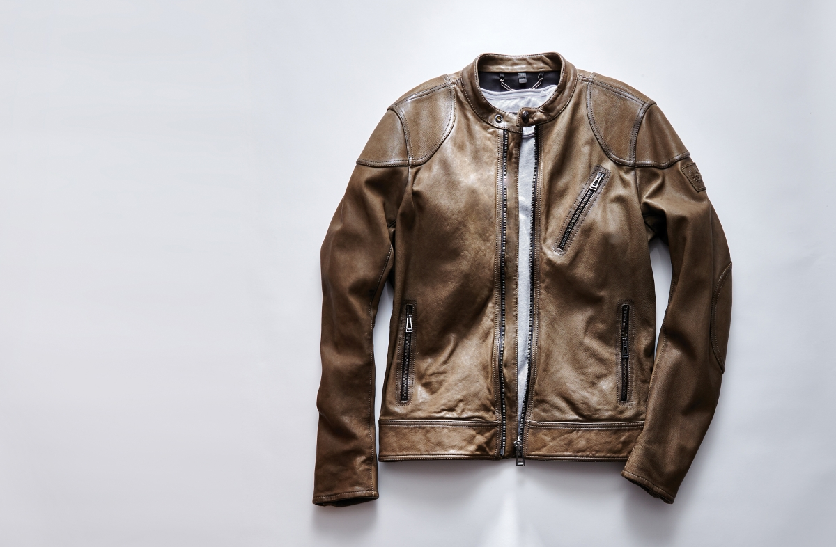046809edf The Leather Report: 4 Jackets to Wear Right Now - Men's Journal