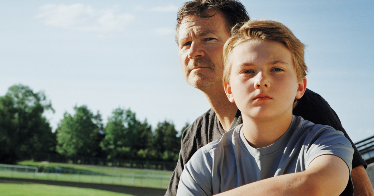 How An 11 Year Olds Brain Injury Rattled A Football Family