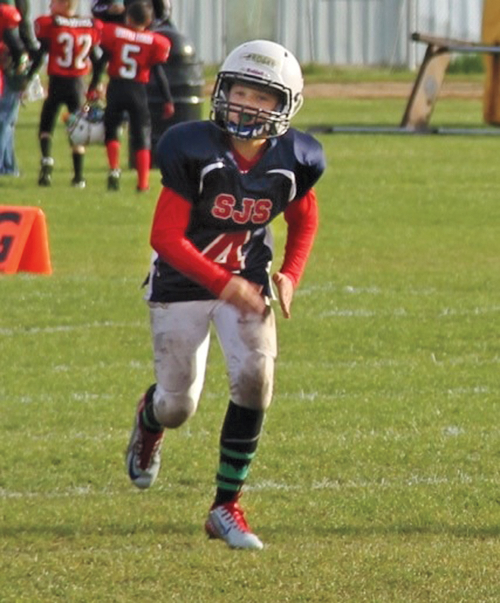 95bb538d9 How an 11-Year-Old's Brain Injury Rattled a Football Family - Men's ...