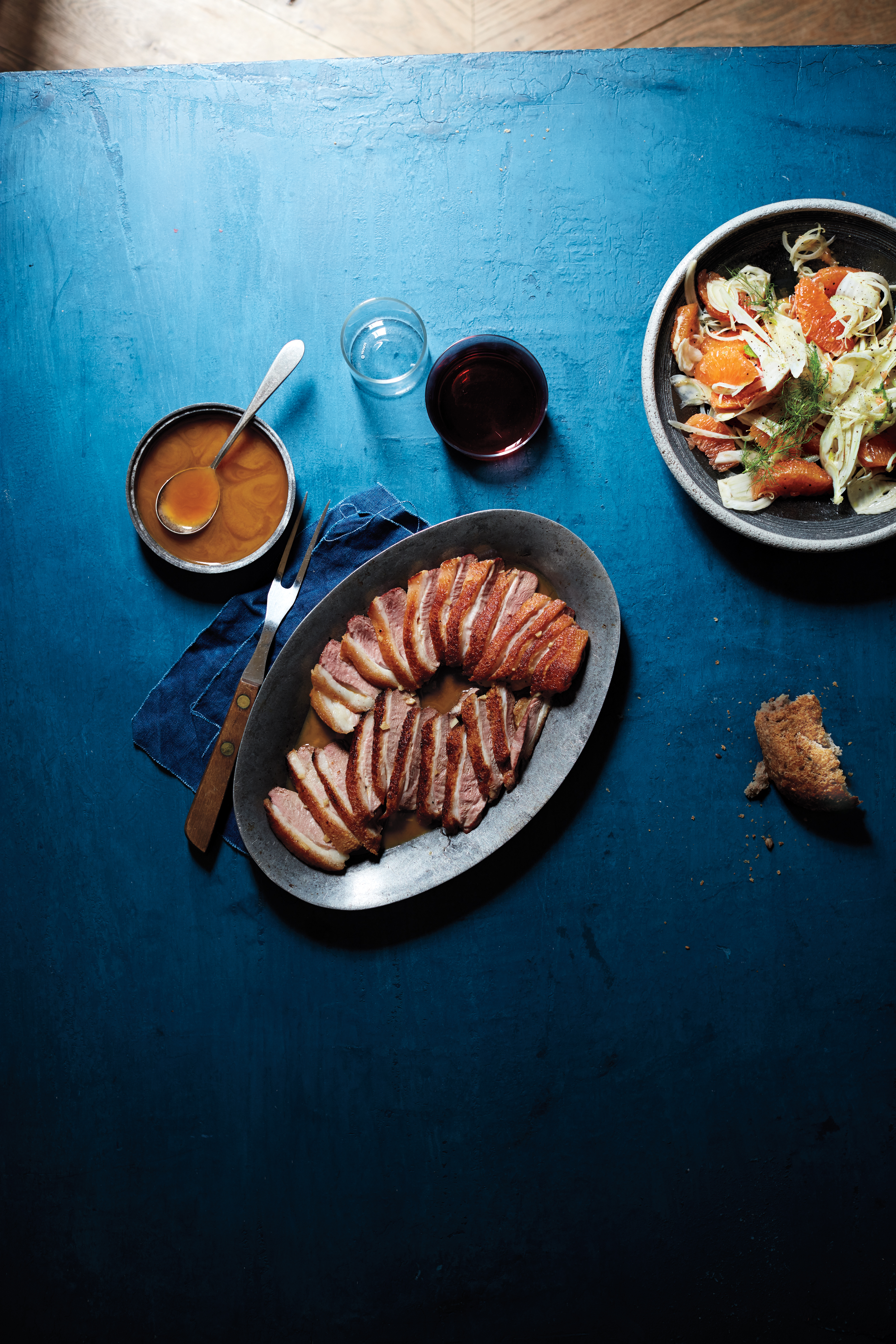 The Only Duck Breast Recipe You'll Ever Need