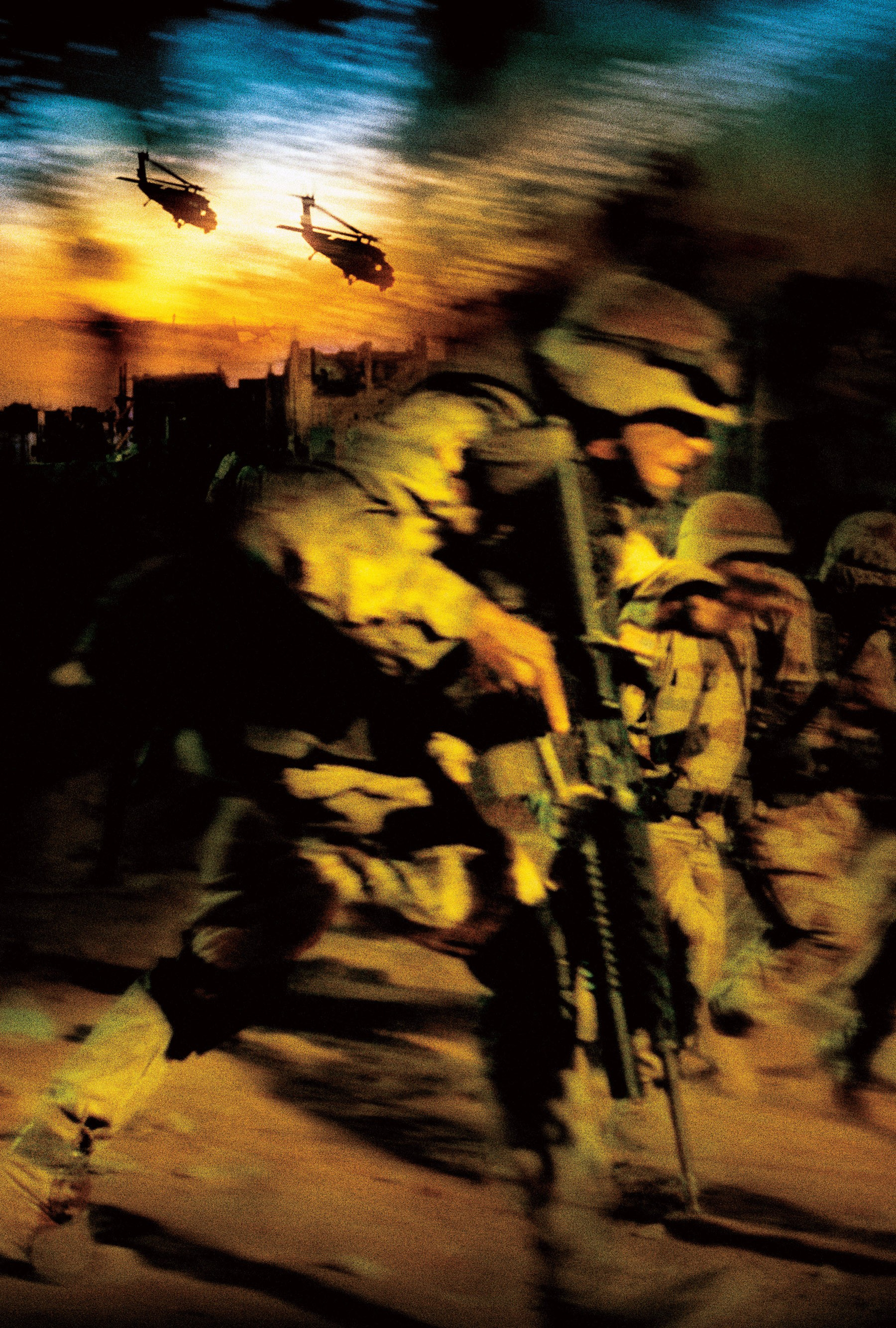 Movies That Do War Justice, According to Veterans