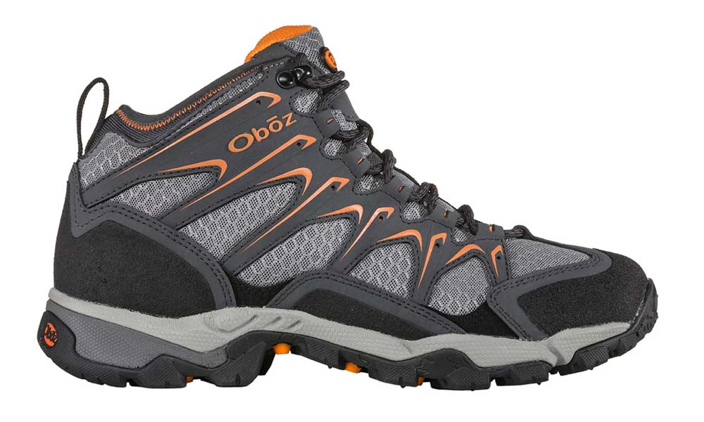 Trail Blazers The Best Hiking Boots Men S Journal