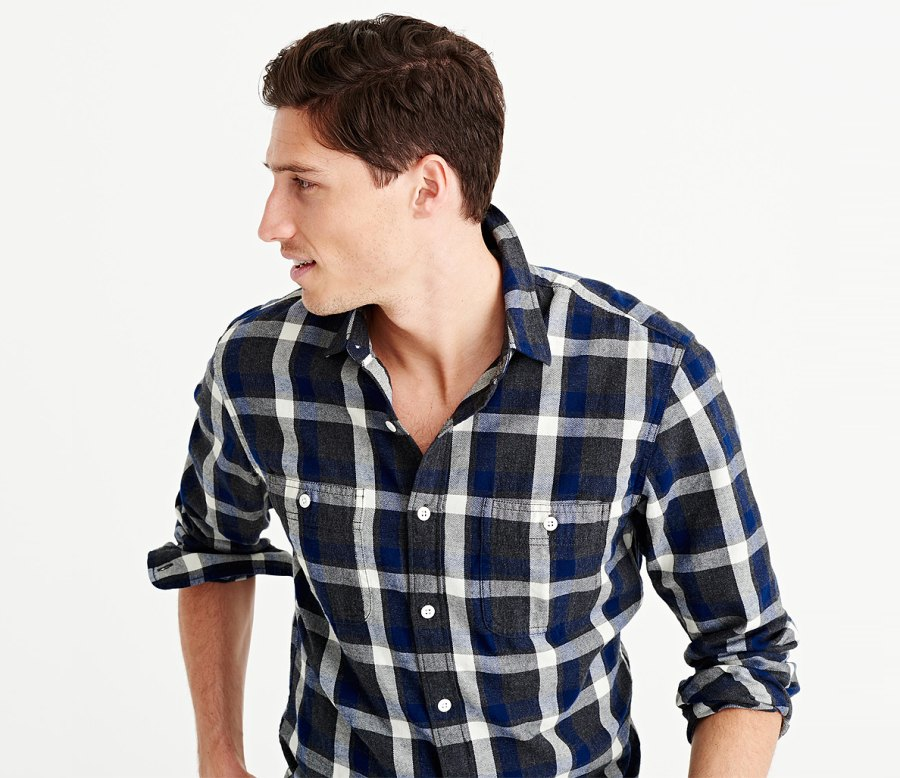 20 Flannels That Will Make You Look Great