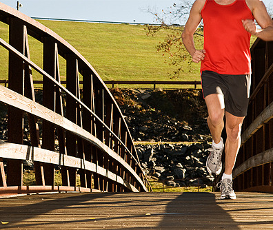 Learn How to Run Stronger