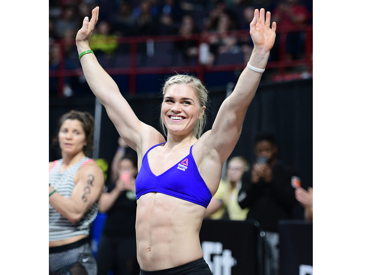e69ac1c5c4 The Top 20 Women to Watch at the 2017 CrossFit Games