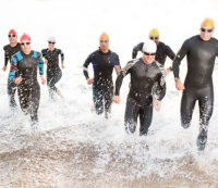 Ten Triathlons Worth Training for