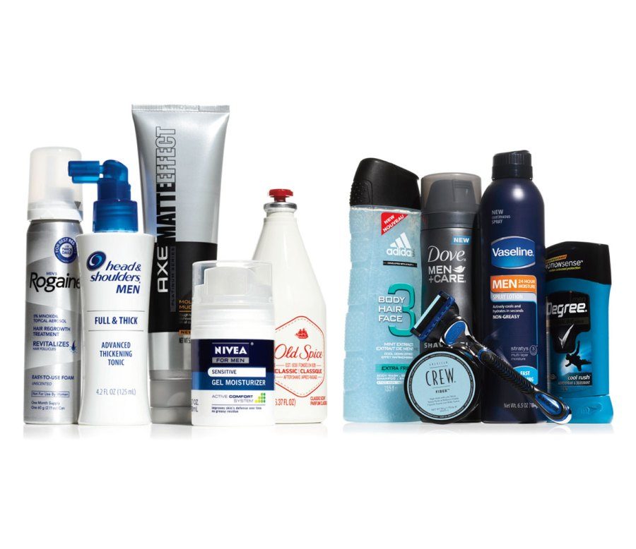 10 Grooming Products Every Guy Needs to Look Great