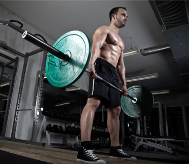 Lose Weight: 9 Things Any Ripped Guy Can Teach You