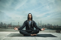 Yoga may help control depression, study finds