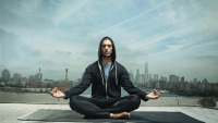 Yoga May Help Reduce Symptoms of Depression, Study Finds