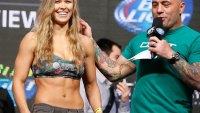 10 Athletic Women Who Seriously Kick Ass