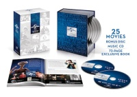 Universal 100th Anniversary Blu-ray Collection