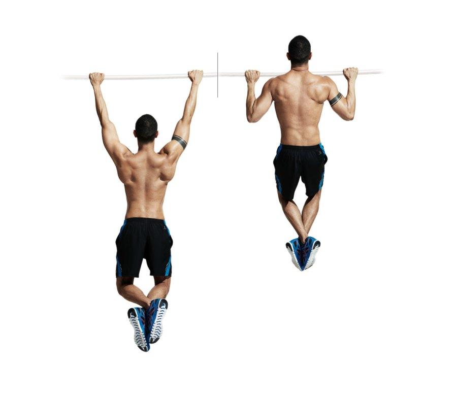 Superset 3, Move 1