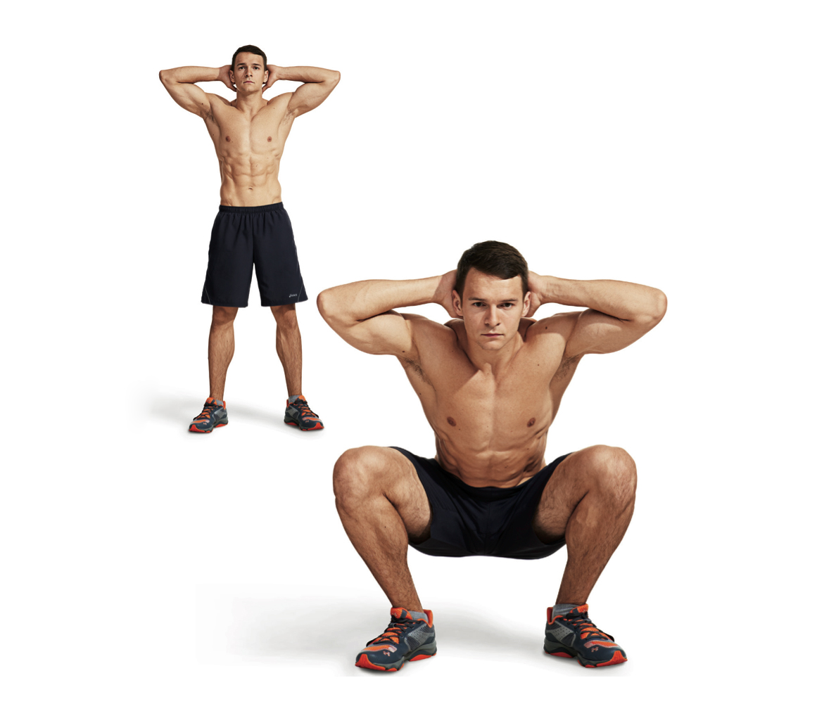 The Best Anytime Workout