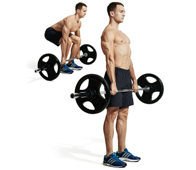 Best Body Recomposition Workout