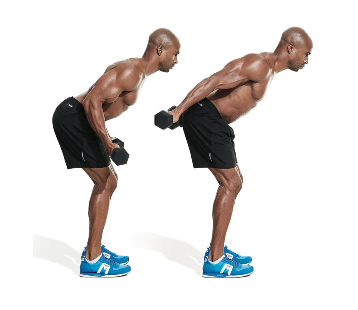 Exercise Barbell Dumbbell: The Best Dumbbell-Only Triceps Workout