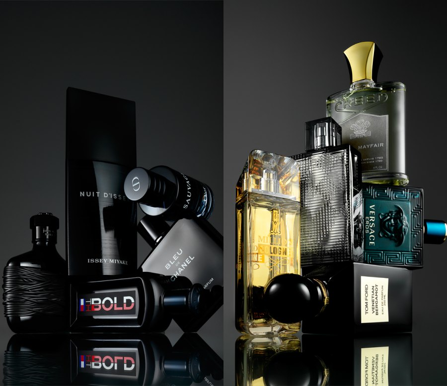 10 Intense Fall Scents