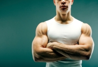 The best way to burn fat is to build muscle