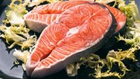 Can Eating Salmon Cure Anxiety?
