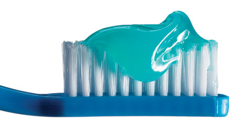 Is Your Toothbrush Really Clean?