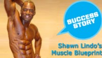Success Story: Shawn Lindo