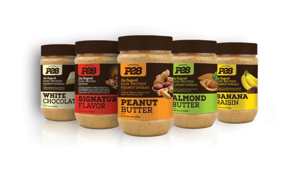 12 Packaged Foods That Just Got Pumped with Protein