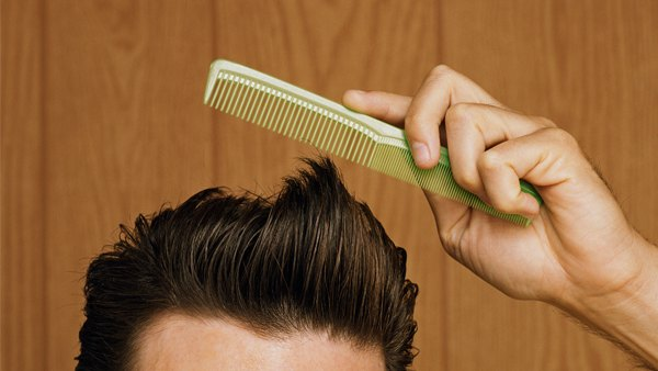 Top 10 hair-styling products for men