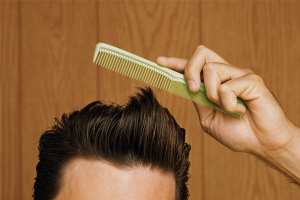 Top 10 Hair-styling Products for Men and How to Use Them