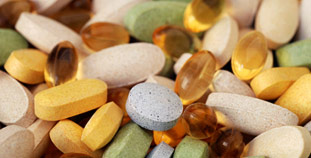 Best Supplements For Every Man's Needs