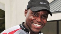 Carl Lewis on the Olympics
