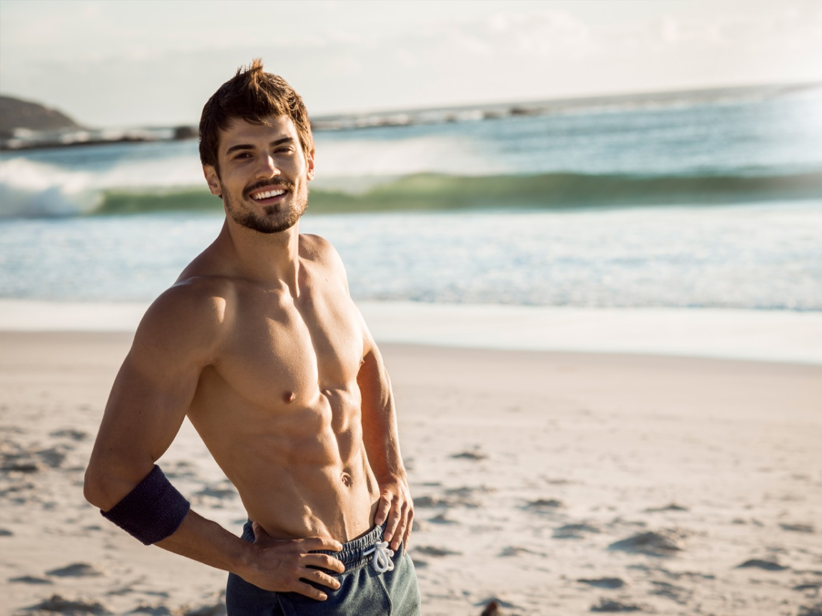 The Best Abs Exercises to Get Built for the Beach