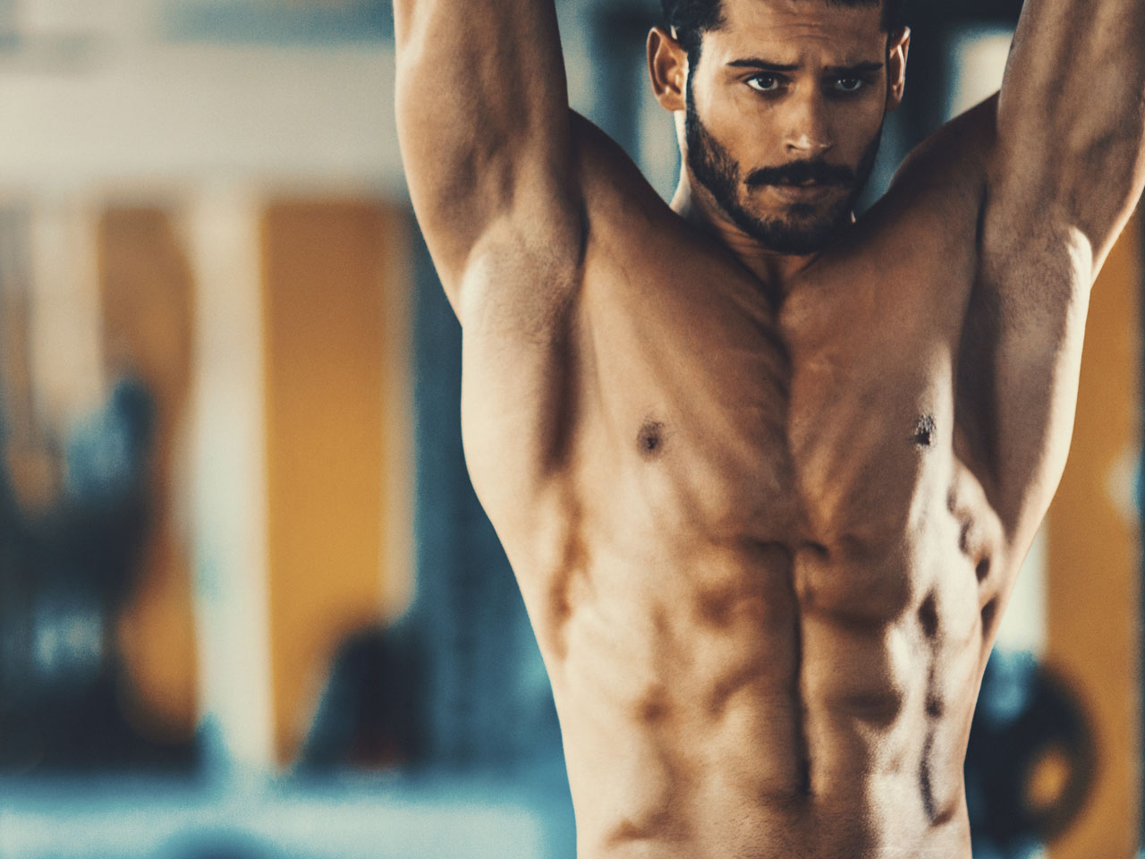 The no gym home six-pack circuit images