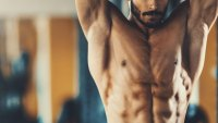10 At-home Workouts to Get Six-pack Abs