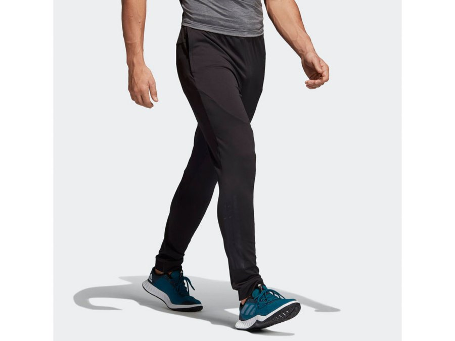 Climcacool Knit Workout Pants Adidas