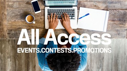 All Access: Products to keep you on track to achieve your goals