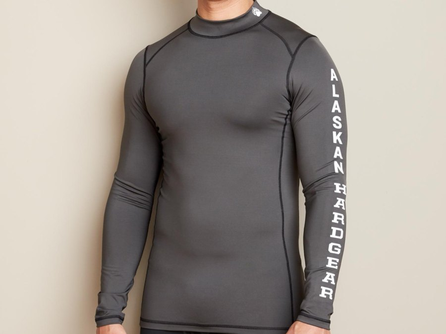 Alopex Base Layer shirt by Duluth Trading Company