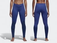 Alphaskin Tech Tights by Adidas