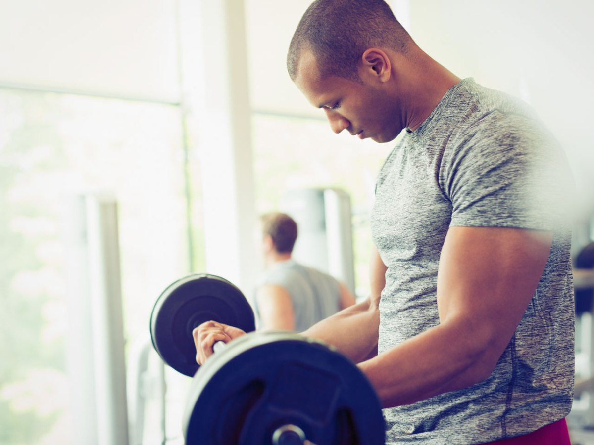The 13 Best Arms Exercises for Beginners