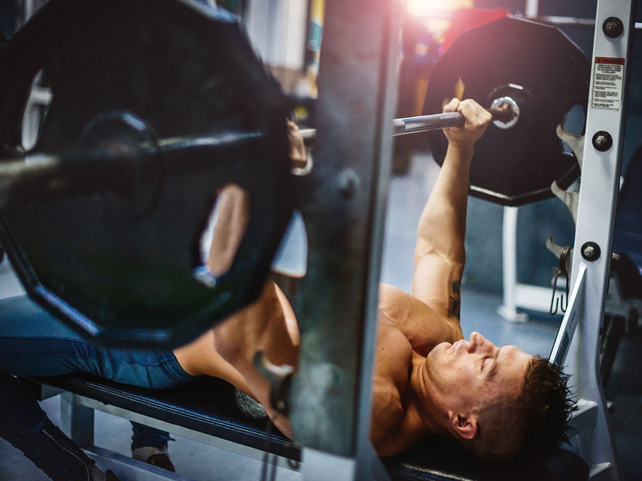 Discussion on this topic: Add 4 inches to your chest in , add-4-inches-to-your-chest-in/