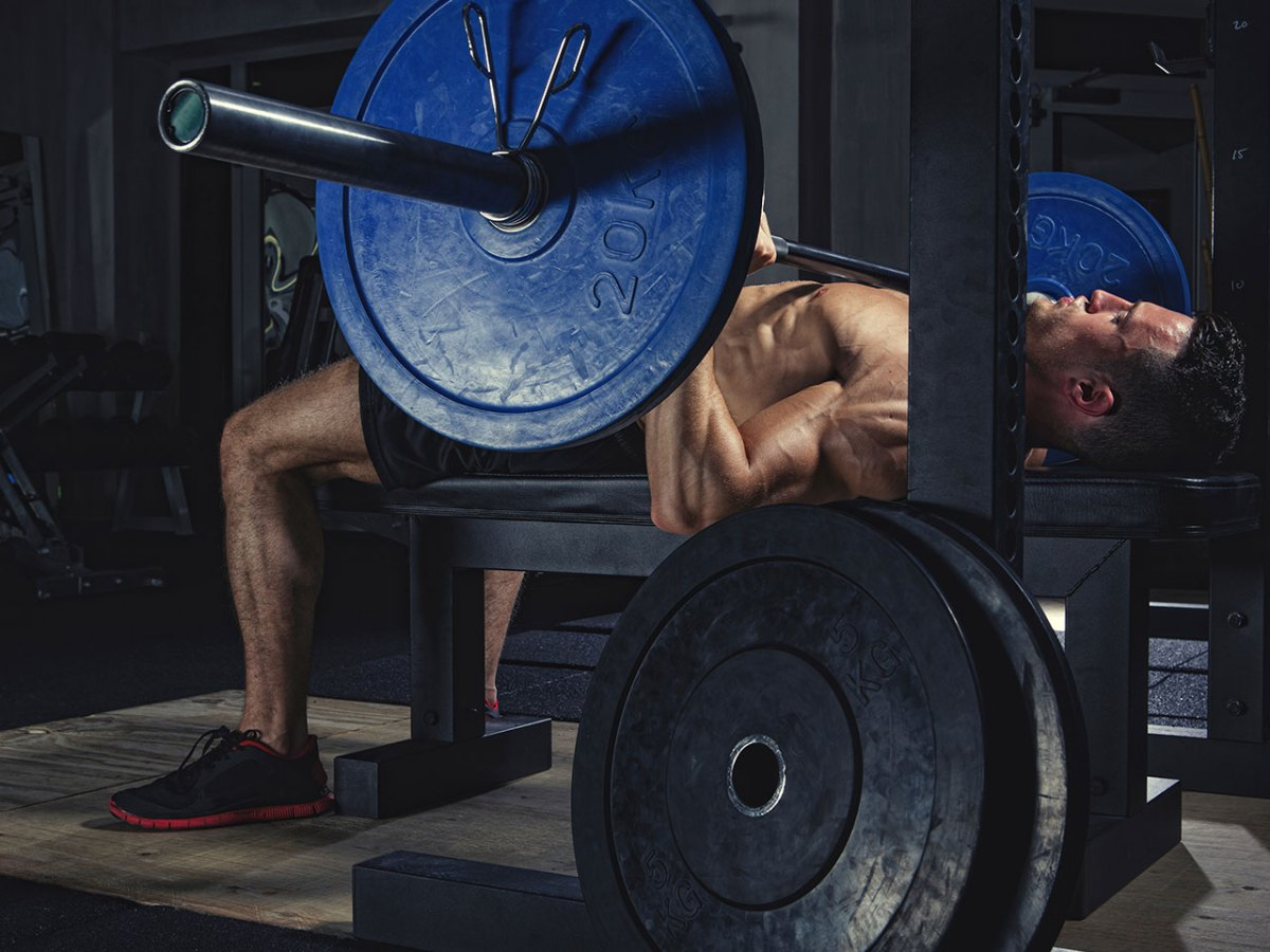 The 10 Best Chest Exercises for Beginners