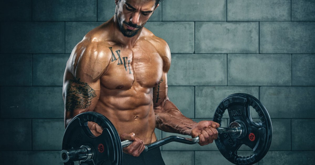 Best Workout Plan to Get Ripped in 7 Days