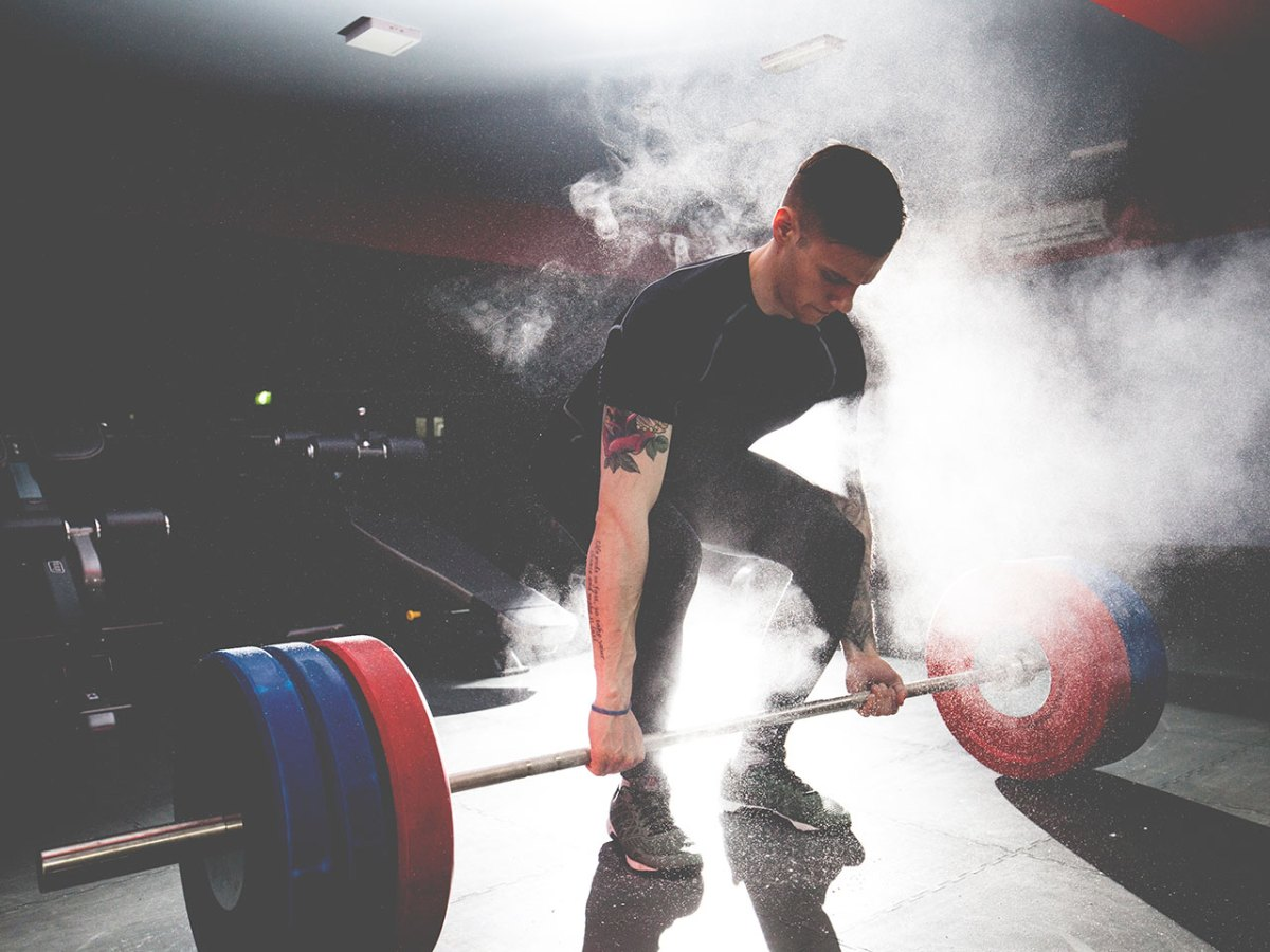 7 Best Exercises to Naturally Increase Testosterone in Men