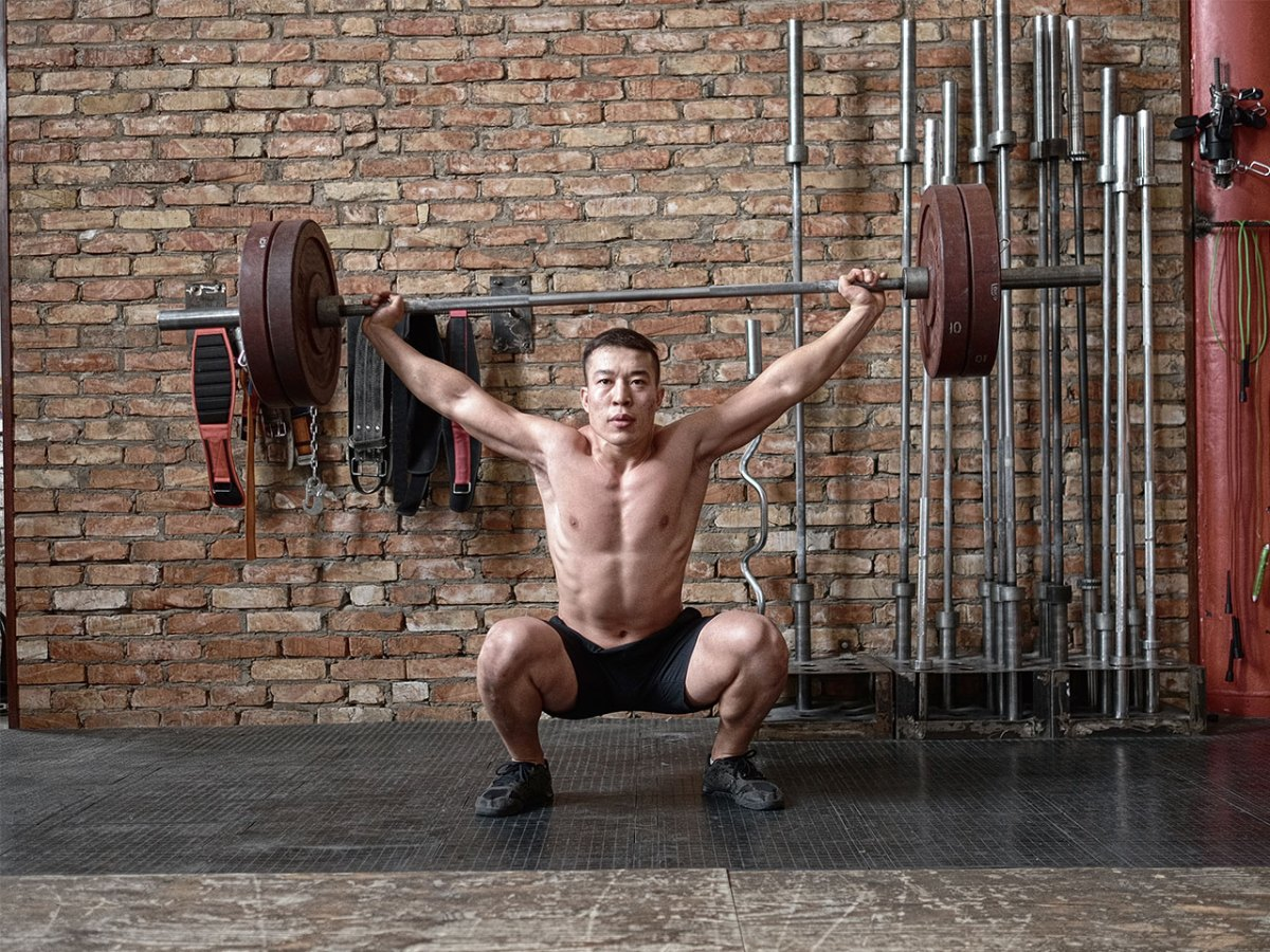 5 Best CrossFit Workouts to Gain More Power