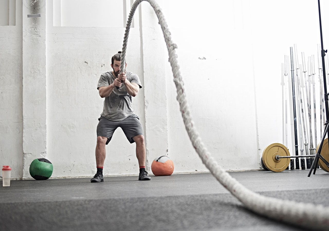 The 18 Best Health And Fitness Apps Of 2018 To Keep You On Track All Circuit Tabata Hiit Workouts Pinterest Whats Difference Between Interval Training